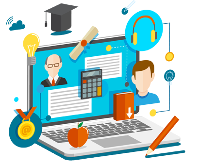 Внедрение системы контроля успеваемости студентов для ВУЗов на основе СДО Moodle