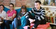 LMS-Tech организация митапов в СПБ по тематике WordPress