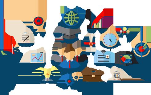 Корпоративное обучение с помощью СДО Moodle