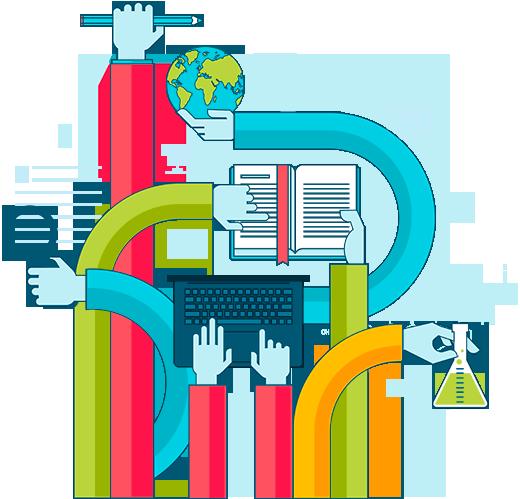 Электронные образовательные технологии E-Learning