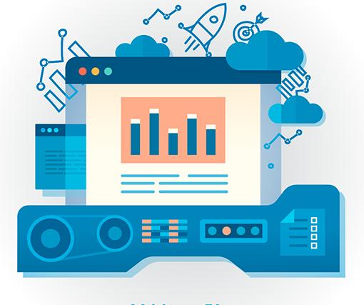 Внутренняя SEO-оптимизация сайтов, перелинковка, семантическое ядро
