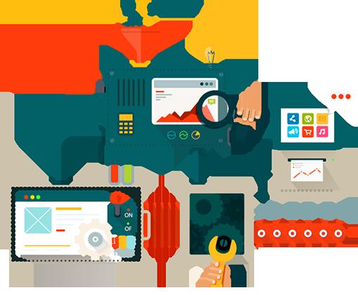 Внешняя оптимизация сайтов: ссылочное ранжирование, социальные сети, упоминания в медиа