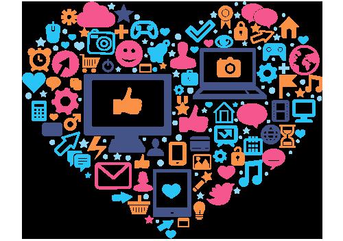 SMM / SMO продвижение и оптимизация вконтакте, фейсбук и твиттер