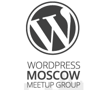 WordPress Moscow Meetups